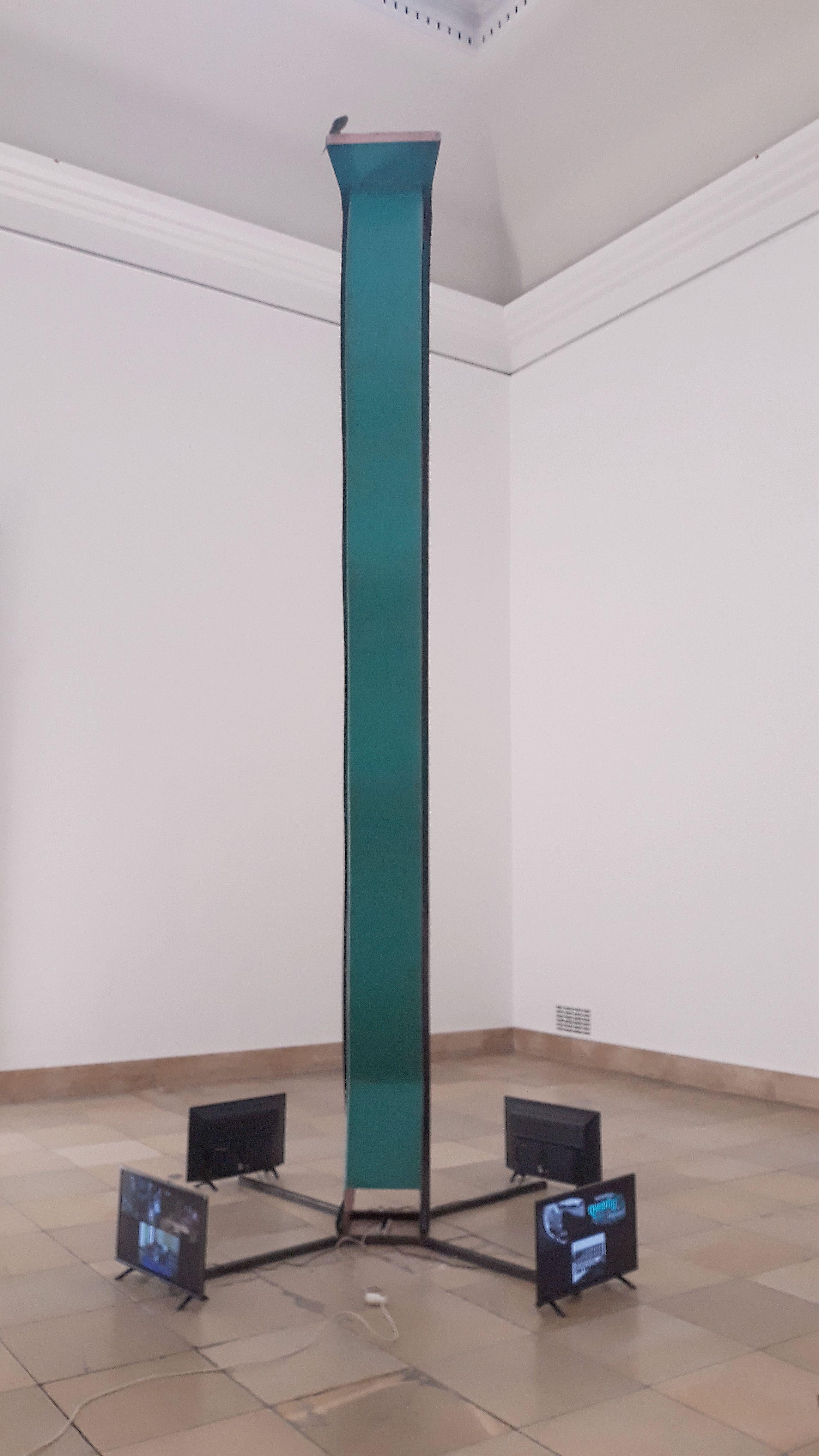 Alexander Kluge & Thomas Thiede _ Haus der Kunst