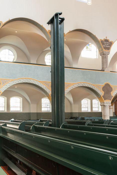 Alexander Kluge & Thomas Thiede _ Erlöserkirche, München